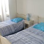 Photo 8 du gite : Chambre avec 2 lits de 90